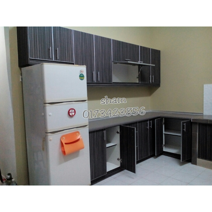 Kitchen Cabinet Selangor Kitchen Cabinet In Rawang: AZ KITCHEN CABINET KABINET DAPUR 0173423856: Azilah D