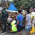 Banjir Bandang Sentani, Polda Papua Terjunkan Personel Untuk Evakuasi Korban
