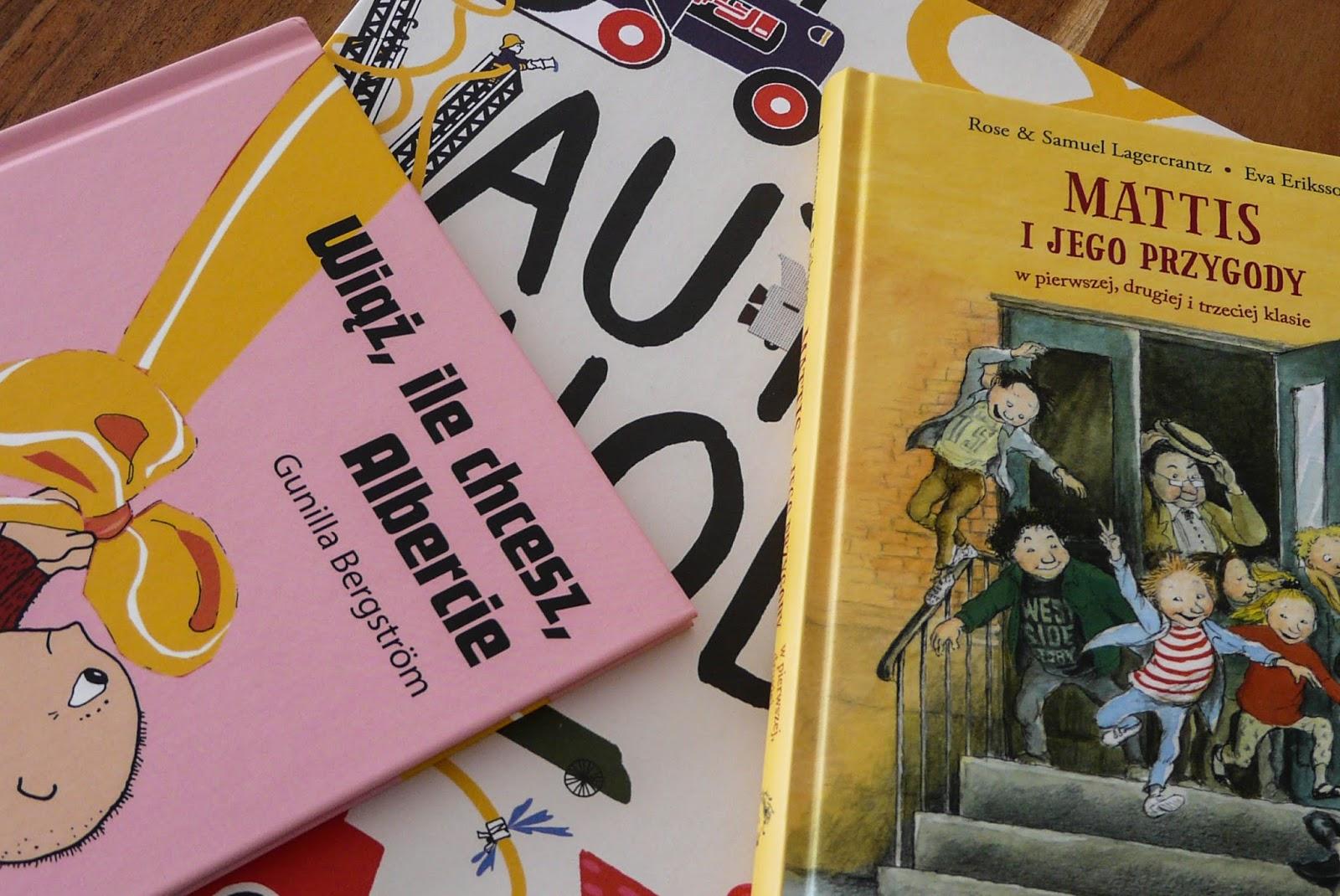 książki dla dzieci, co czytać dzieciom, mądre książki dla trzylatka, książki dla sześciolatka