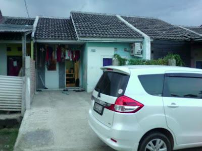 Over Kredit Rumah Murah Cicilan Flat Di Babelan Bekasi 65Juta