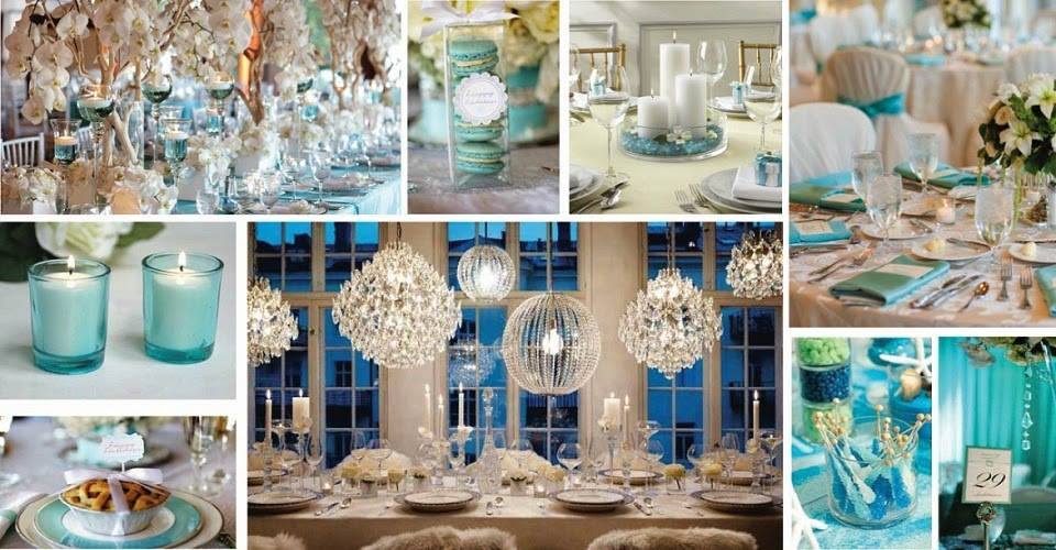 Famoso Incanti - wedding and event creations: Matrimonio da Tiffany YO63