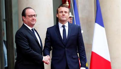 Emmanuel Macron, Francia, paris, François Fillon, sastrería, Jonas et Cie, Presidente de la República, handmade, a medida, Protocolo,