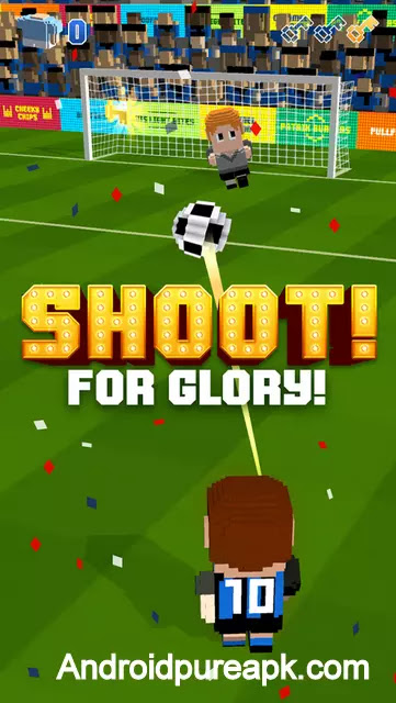 Blocky Soccer Apk Download Mod