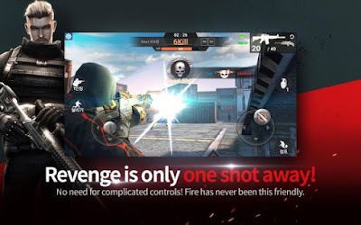 Final Shot Apk v1.1.3 (Mod Money)