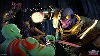Marvel's Guardians of the Galaxy: The Telltale Series Game Screenshot 2