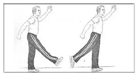 腿有勁才能久健康:人老腿不老的7個妙招!(小腿抽筋、膝關節疼痛)