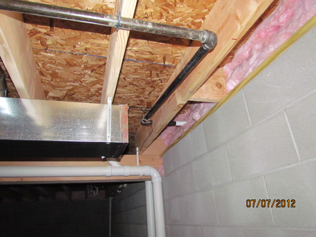 Building Stories With Wayne Homes Drywall