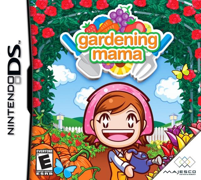 Download Ds Lite Rom Gardening Mama 73