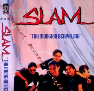 Slam Tak Mungkin Berpaling Mp3