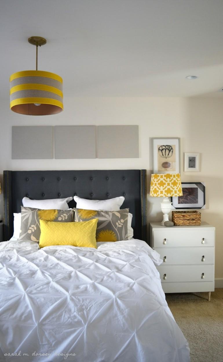 Decoraci n dormitorios 50 l mparas de dormitorios - Lamparas de techo dormitorio ...