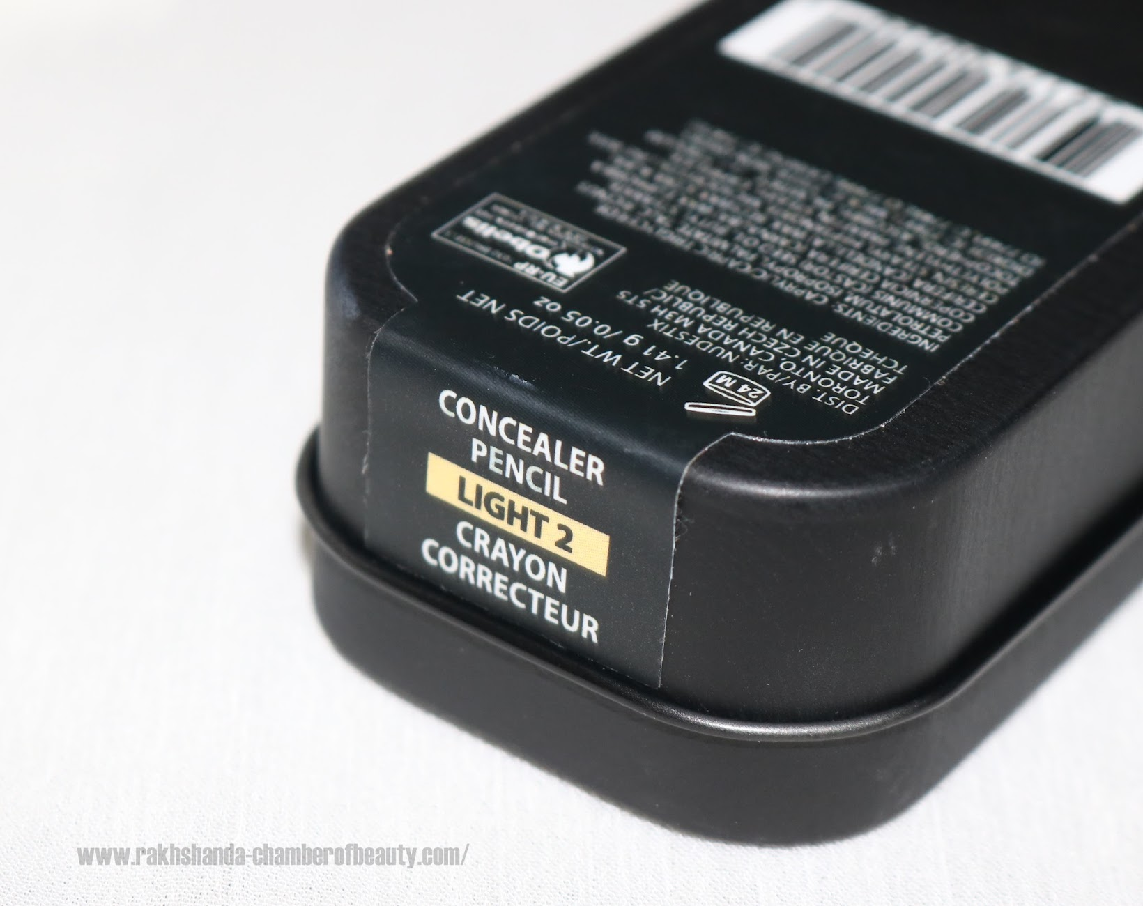 Nudestix Concealer Pencil 'Light 2' review, swatches, best concealers for fair skin, concealer, Indian beauty blogger, Nudestix, Nudestix Concealer Pencil review, review, review and swatches,