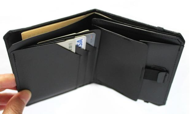 A Plastic Wallets For Ring Binders