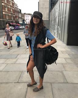 Pia Trivedi in Bikini Beautiful Indian Actress Model in Spicy Bikini Pics .XYZ Exclusive 11