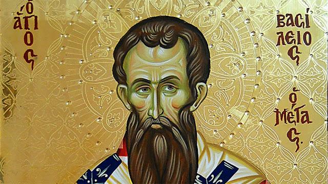 Ὁ Μέγας Βασίλειος, ὁ ἄγρυπνος Ἐπίσκοπος, κατά τῶν αἱρέσεων