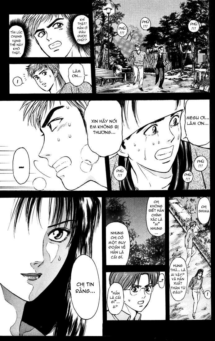 Psychometrer Eiji chapter 52 trang 10
