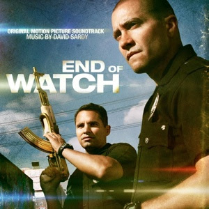 End of Watch piiosenka - End of Watch muzyka - End of Watch ścieżka dźwiękowa - End of Watch muzyka filmowa