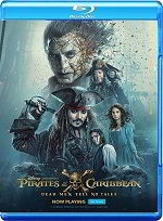 Pirates of the Caribbean Dead Men Tell No Tales 2017