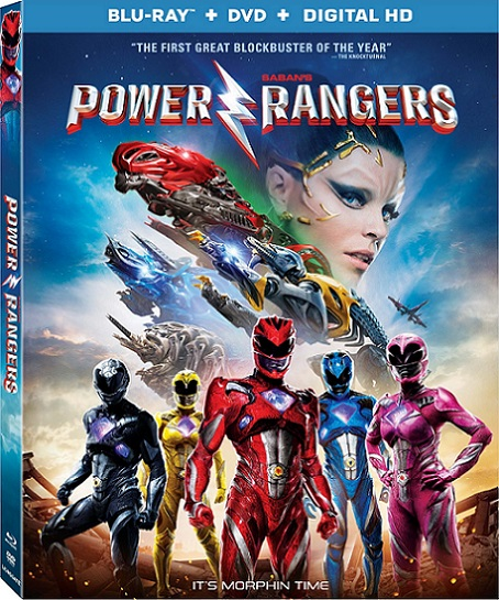 Power Rangers (2017) m1080p BDRip 11GB mkv Dual Audio DTS-HD 7.1 ch
