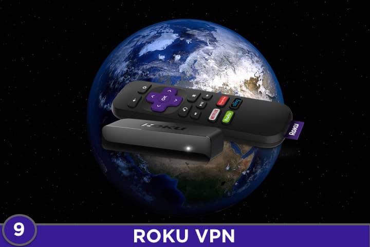 Roku VPN