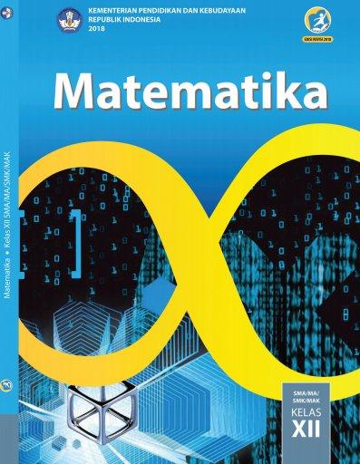 Buku Siswa Matematika Kelas 12