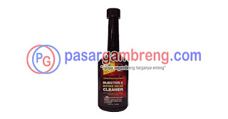 Harga Bardahl Concentrated Injector and Intake Valve Cleaner