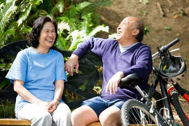 The Importance of Health Insurance for the Elderly