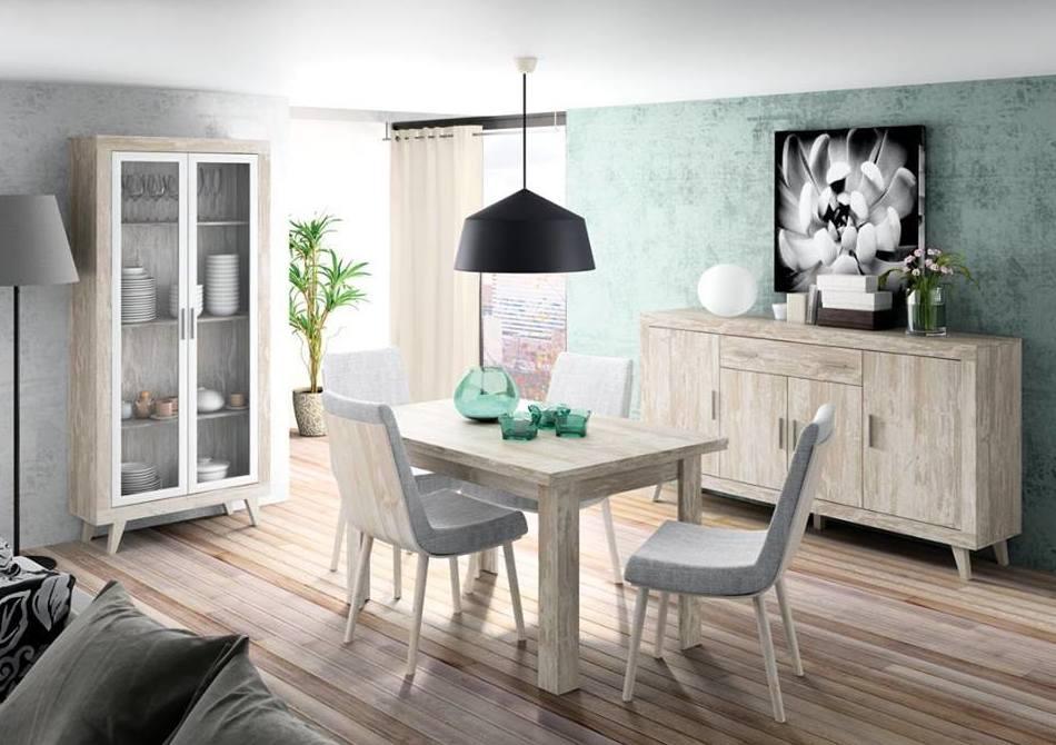 Sala De Jantar Simples ~ Modernas salas de jantar decoradas de forma simples ~ Decoração e
