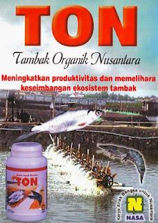 Tambai Organik Nusantara