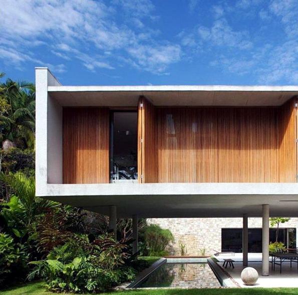 jasa arsitek bangun rumah minimalis
