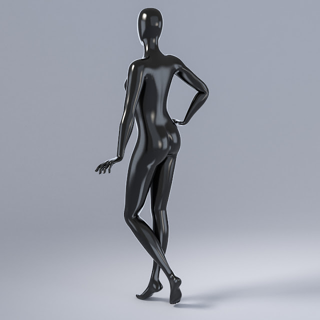 Interior And Architectural Female Mannequin Thecuckold 1