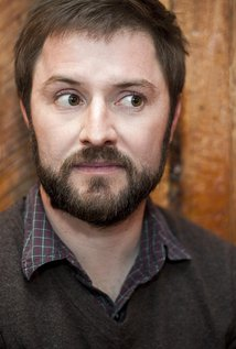 Adam Cayton-Holland. Director of Those Who Can't - Season 2