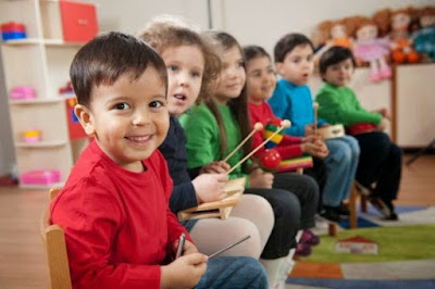 Kembangkan Potensi Anak Melalui Pengalaman Belajar Yang Komprehensif dan Menyenangkan