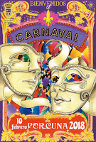Porcuna - Carnaval 2018