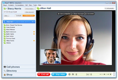 Skype Russian classes