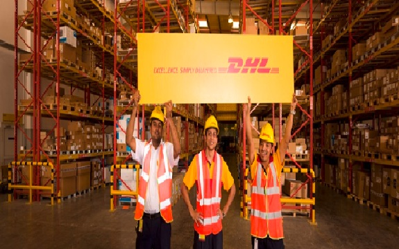 Job Vacancy DHL Supply Chain Indonesia Tahun 2016