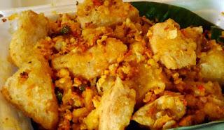 Resep Tahu Brintik Saus Mayonaise yang Gurih dan Enak