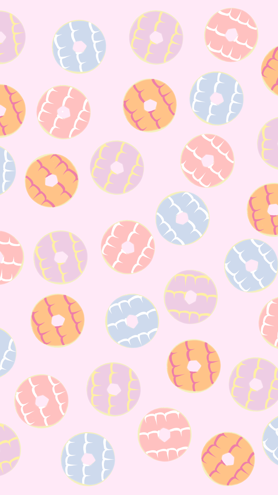 party rings wallpaper mobile tablet