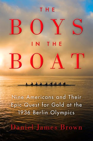The Boys In The Boat epub