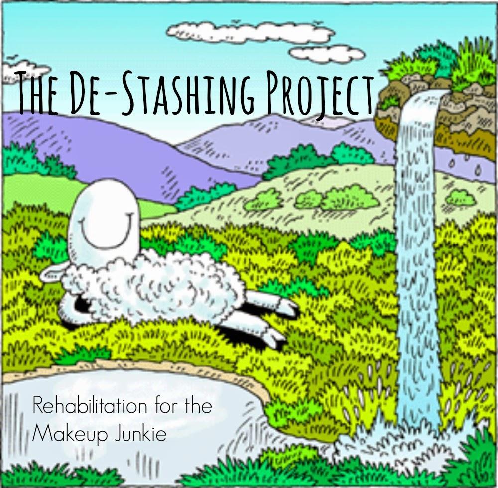 Real Talk De-Stashing Project