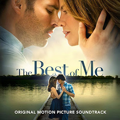 『The Best of Me』の曲 - 『The Best of Me』の音楽 - 『The Best of Me』のサントラ - 『The Best of Me』の挿入歌