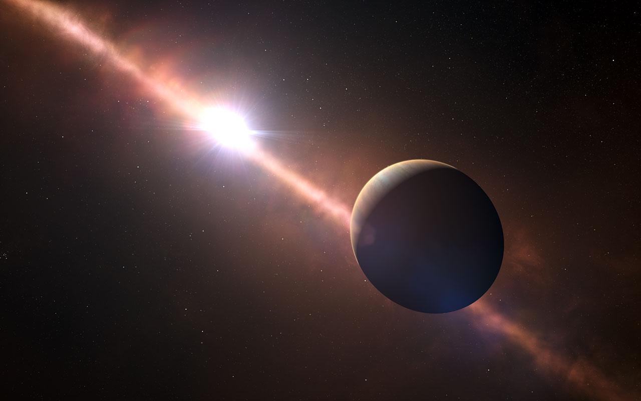Beyond Earthly Skies: Gaseous ...