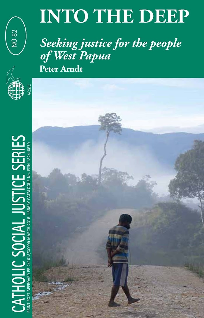 Studi: Iman Membuat Cita - cita Merdeka Orang Papua Bertahan