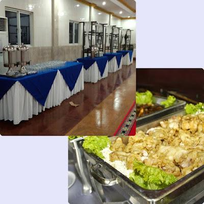 Daftar Harga Catering di Tasikmalaya