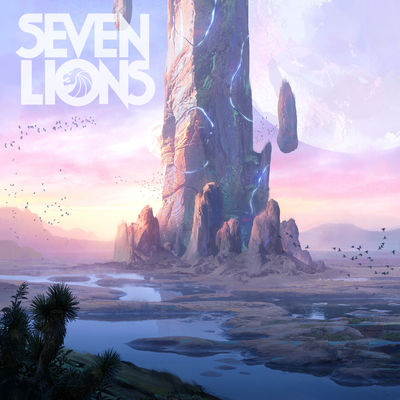 Seven Lions - Where I Won't Be Found - Album Download, Itunes Cover, Official Cover, Album CD Cover Art, Tracklist