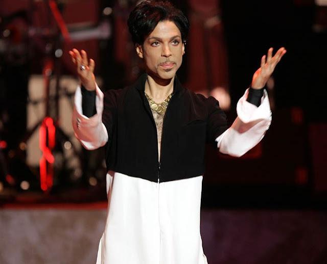 Prince estava sendo tratado de uma overdose de drogas seis dias antes de morrer