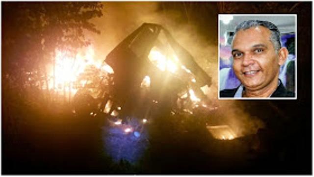 Chapada: Homem morre em gravíssimo acidente na BA-142