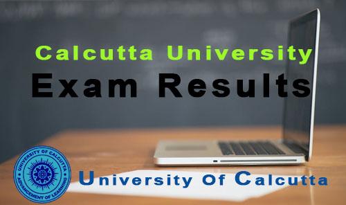 calcutta university result 2018 - caluniv.ac.in result ba bsc bcom