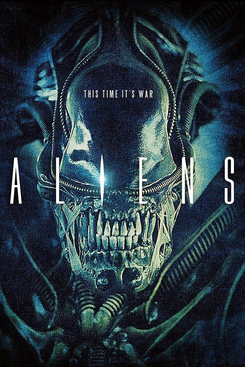 Aliens เอเลี่ยน 2 ฝูงมฤตยูนอกโลก [HD][พากย์ไทย]