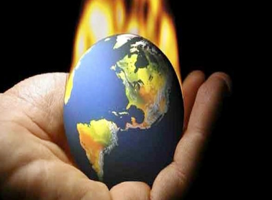 PAMUDURTHI: NASA scientist shows how to slow global warming