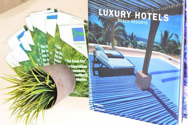 luxury hotels and beach resorts book